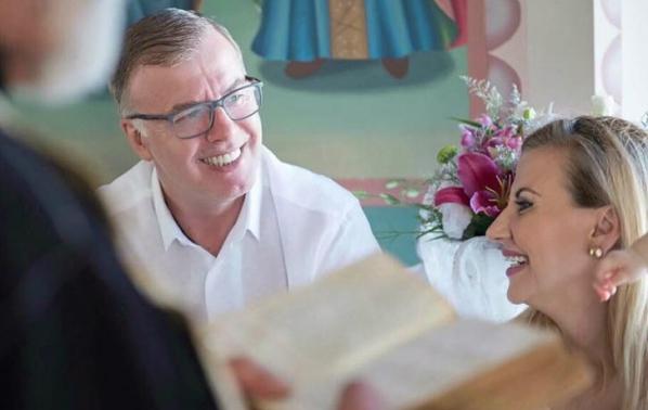 Илияна Раева и Наско Сираков разкриха най-голямата си радост