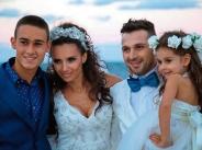 Александър Сано: Любовта ни с Нели става все по-силна