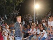 Миро с грандиозен концерт на о-в Анастасия