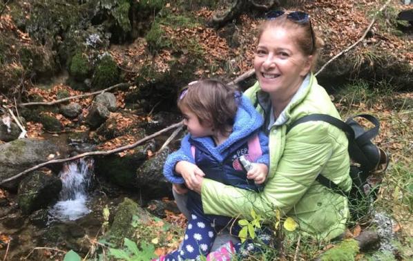 Катерина Евро: Започвам да се отчайвам