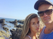 Саня Борисова още тъжи след раздялата с Ники Илиев