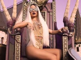 Гери-Никол категорична: Аз съм кралицата!