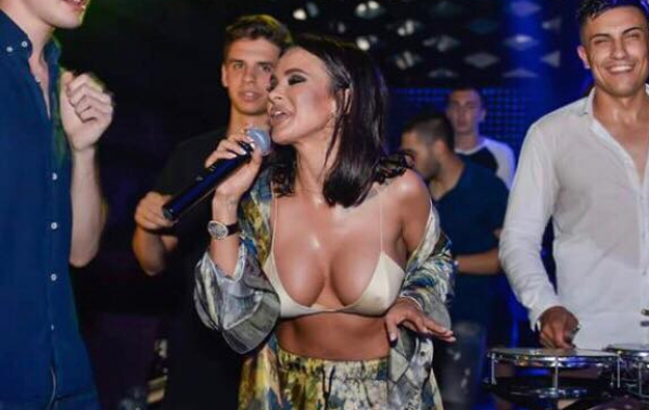 Фенове скочиха на Мария заради VIP Brother