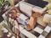 Ето как изглежда по бански снахата на Маги Халваджиян