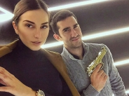 Александра Богданска живее като принцеса с новия си приятел, забрави Лудия Репортер width=