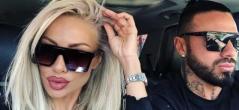 Златка Райкова потвърди връзката си с Благой Георгиев