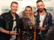BG Music Channel събра поп елита на изискано парти