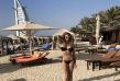 Малина избра да се наслади на слънчевите лъчи в Дубай. Певицата често отскача до дестинацията, като този път бе придружена от сина си