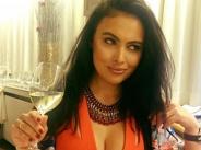 Брадърката Лили Ангелова в очакване на първото си дете