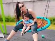 Мария Илиева между майчинството и ново турне