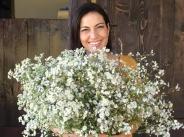 Деси Стоянова на върха на щастието, показа половинката си
