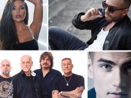 Фестивал в Сандански събира големи музикални звезди