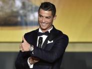Миро: Извън футбола Роналдо е герой