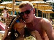 Илияна Раева и Наско Сираков на романтична ваканция