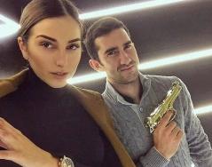 Александра Богданска живее като принцеса с новия си приятел, забрави Лудия Репортер