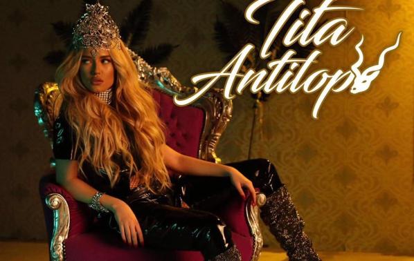 Тита издаде заглавието на предстоящата си песен