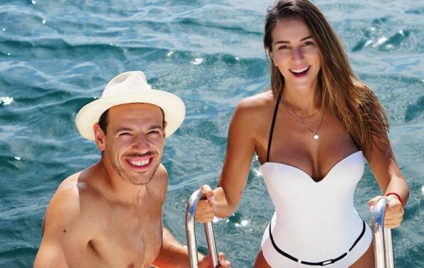 Александра Богданска: С Даниел доказахме, че любовта ни е истинска
