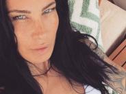 Цеци Красимирова: Извадиха куршума от главата ми