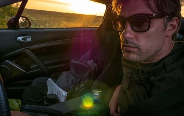 Владо Карамазов: Ще се опитам да променя себе си