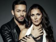 Дамян Попов и Миа отново заедно