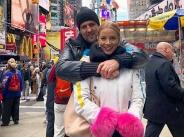 Емилия: За първи път съм истински щастлива с мъжа до мен