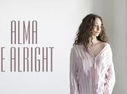 "Alma с предстоящ видеоклип ""Be alright"" width="