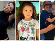 Вижте най-красивите популярни дами като грижовни майки