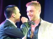 Крум: Миро е един от най-великите български певци
