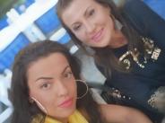 Бунт във фейсбук срещу дъщерята на Илияна Раева width=