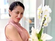 Саня Армутлиева отпразнува рожден ден на парти с приятели width=
